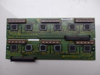 JP6122 JP6123 JA09842-A JA09842-B Board Good Working Tested